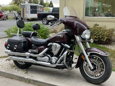 2005 Yamaha Road Star 1700cc  for sale at Harper Motorsports-Powersports in Post Falls ID