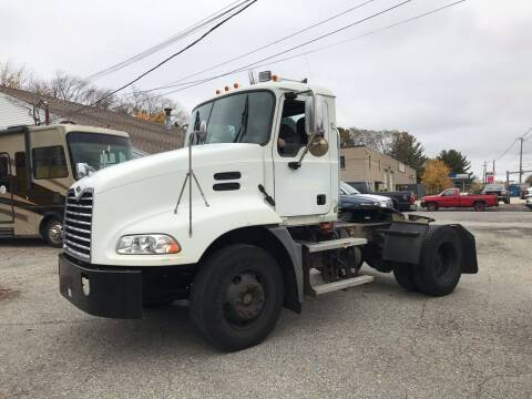 2007 Mack Vision for sale at J.W.P. Sales in Worcester MA