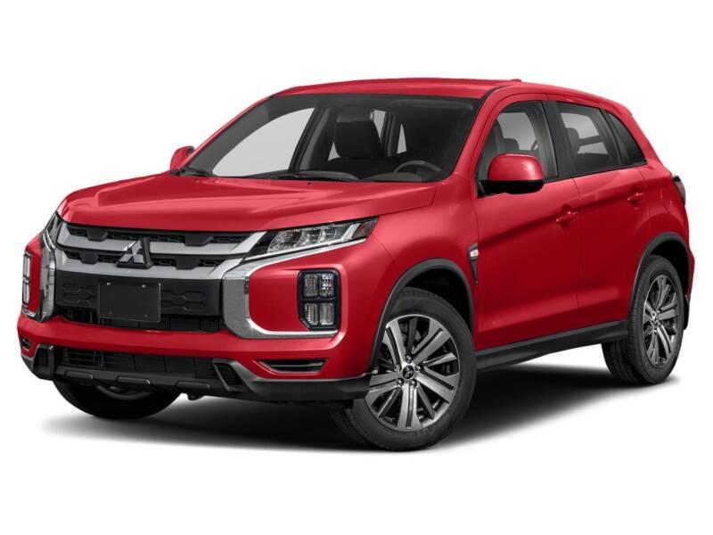 2021 Mitsubishi Outlander Sport for sale in Normal, IL