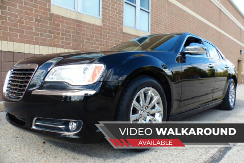 2012 Chrysler 300 for sale at Macomb Automotive Group in New Haven MI