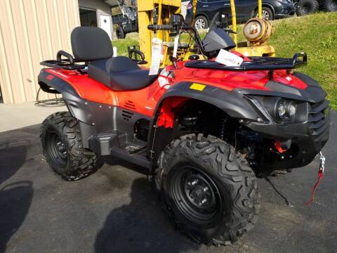 2021 Argo XRT500 for sale at W V Auto & Powersports Sales in Cross Lanes WV