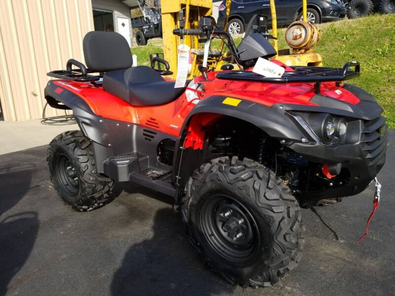 2021 Argo XRT500 for sale at W V Auto & Powersports Sales in Charleston WV