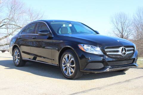 2016 Mercedes-Benz C-Class for sale at Harrison Auto Sales in Irwin PA