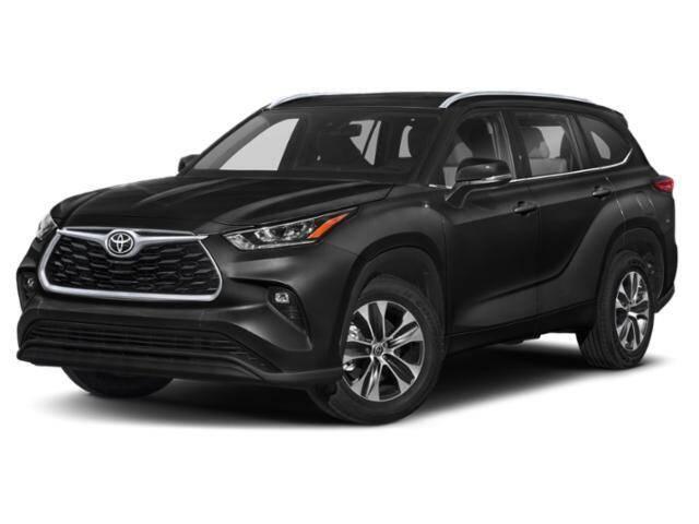 2021 Toyota Highlander for sale in Westbury, NY