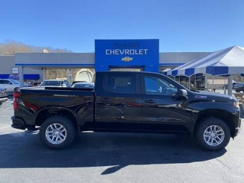2021 Chevrolet Silverado 1500 for sale at Tim Short Auto Mall in Corbin KY