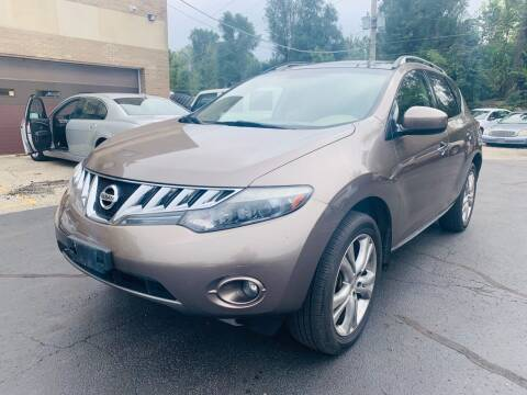 2010 Nissan Rogue for sale at Quality Auto Sales And Service Inc in Westchester IL