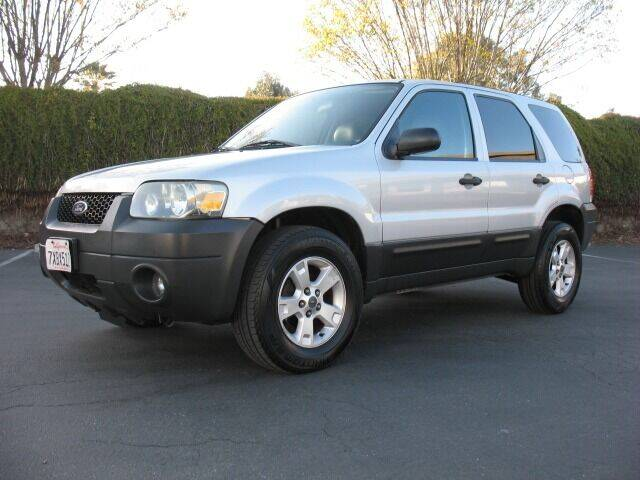 2005 Ford Escape for sale at Mrs. B's Auto Wholesale / Cash For Cars in Livermore CA
