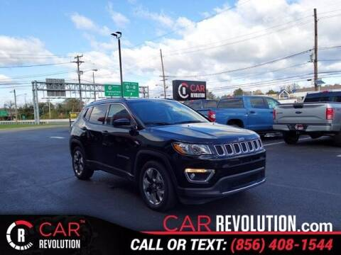 2020 Jeep Compass for sale at Car Revolution in Maple Shade NJ