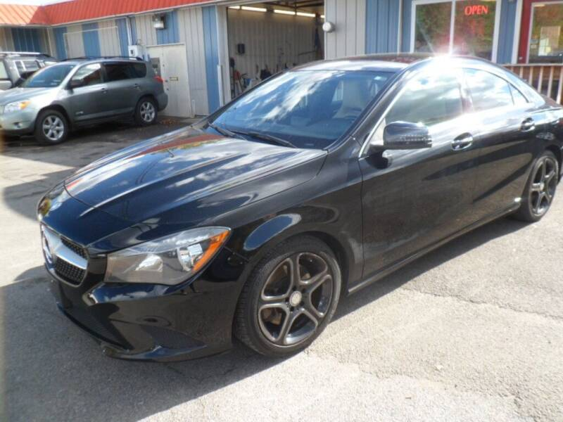 2014 Mercedes-Benz CLA for sale at Cars R Us in Binghamton NY