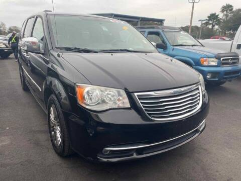 2013 Chrysler Town and Country for sale at Gulf South Automotive in Pensacola FL