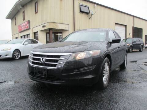 2012 Honda Crosstour for sale at Premium Auto Collection in Chesapeake VA