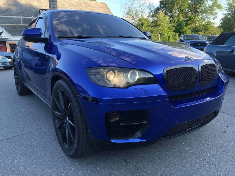 2013 BMW X6 for sale at Dracut's Car Connection in Methuen MA