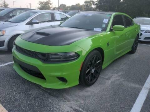 2017 Dodge Charger for sale at Strosnider Chevrolet in Hopewell VA