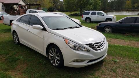 2013 Hyundai Sonata for sale at Lakeview Auto Sales LLC in Sycamore GA