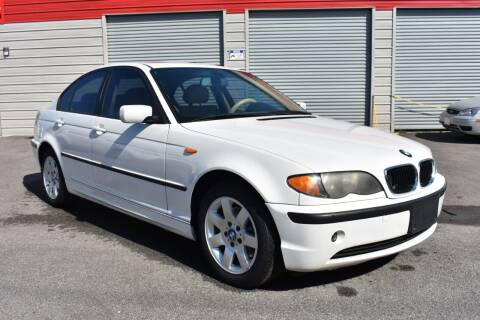 2005 BMW 3 Series for sale at Mix Autos in Orlando FL