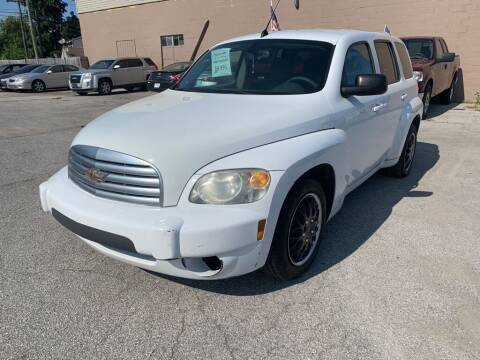 2008 Chevrolet HHR for sale at Honest Abe Auto Sales 2 in Indianapolis IN