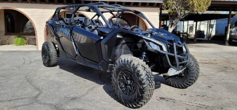 2017 Can-Am X3 MAX XDS