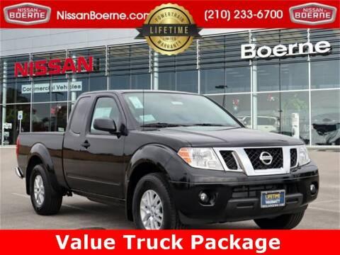 2021 Nissan Frontier for sale at Nissan of Boerne in Boerne TX