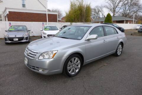 2007 Toyota Avalon for sale at FBN Auto Sales & Service in Highland Park NJ