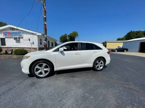 2009 Toyota Venza for sale at EXPO AUTO GROUP in Perry OH