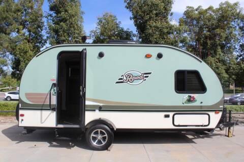 2017 R-Pod 179 for sale at Rancho Santa Margarita RV in Rancho Santa Margarita CA