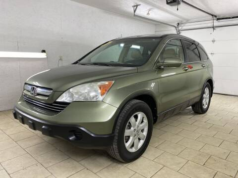 2009 Honda CR-V for sale at 4 Friends Auto Sales LLC in Indianapolis IN