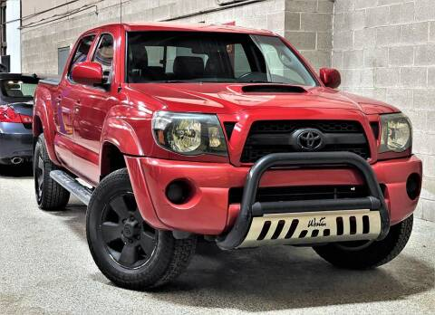 2011 Toyota Tacoma for sale at Haus of Imports in Lemont IL