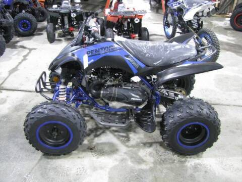 2020 PENTORA 200 CC EFI C1 for sale at Johnson Used Cars Inc. in Dublin GA