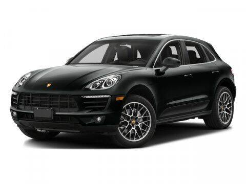 2017 Porsche Macan for sale at Smart Motors in Madison WI