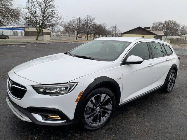 2018 Buick Regal TourX for sale at Star Auto Group in Melvindale MI