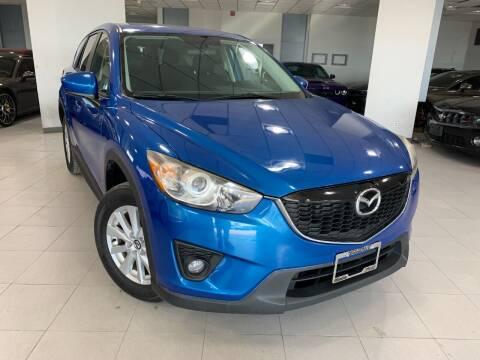 2014 Mazda CX-5 for sale at Auto Mall of Springfield in Springfield IL
