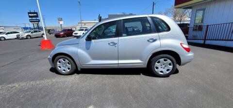 2009 Chrysler PT Cruiser for sale at Henry's Autosales, LLC in Reno NV