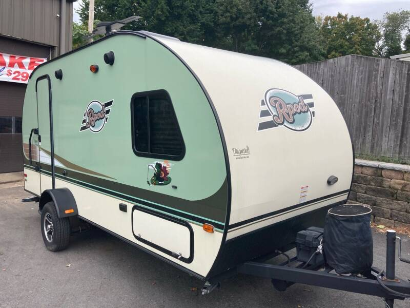 2015 Forest River R-Pod for sale at 222 Newbury Motors in Peabody MA
