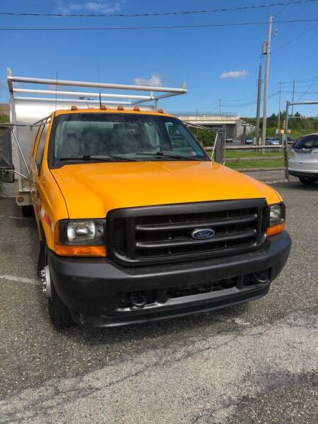 2001 Ford F-350 Super Duty for sale at Cool Breeze Auto in Breinigsville PA
