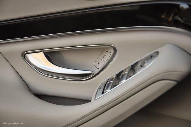 2017 Mercedes-Benz S-Class S 550e 4dr Sedan - Atlanta GA