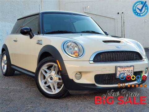 2008 MINI Cooper for sale at Gold Coast Motors in Lemon Grove CA