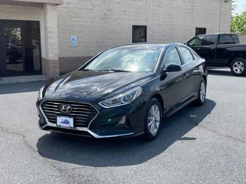 2018 Hyundai Sonata for sale at Va Auto Sales in Harrisonburg VA