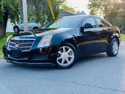 2009 Cadillac CTS for sale at Y&H Auto Planet in West Sand Lake NY