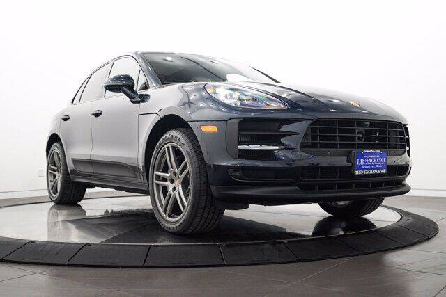 2021 Porsche Macan for sale in Highland Park, IL