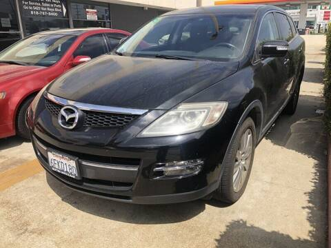 2008 Mazda CX-9 for sale at Boktor Motors in North Hollywood CA