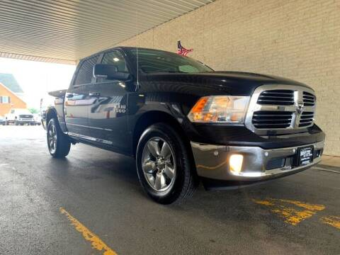 2017 RAM Ram Pickup 1500 for sale at DRIVEPROS® in Charles Town WV