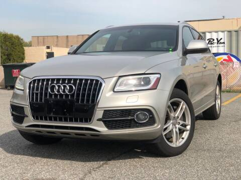 2013 Audi Q5 for sale at MAGIC AUTO SALES - Magic Auto Prestige in South Hackensack NJ