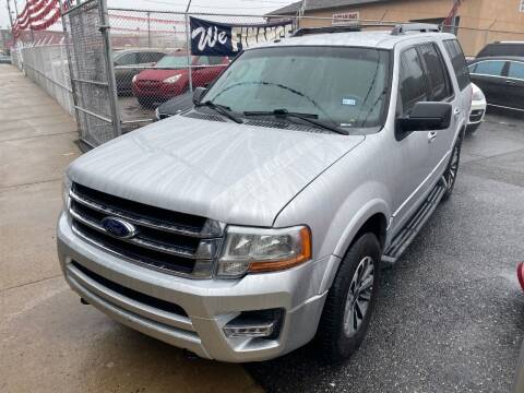 2015 Ford Expedition for sale at The PA Kar Store Inc in Philladelphia PA