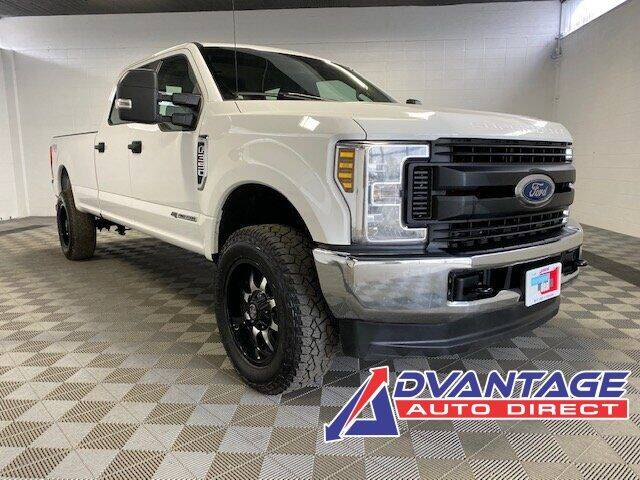 2019 Ford F-350 Super Duty for sale in Kent, WA