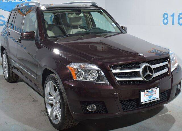 2012 Mercedes-Benz GLK for sale in Blue Springs, MO
