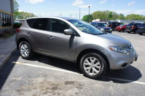 2011 Nissan Murano for sale at Begleys Automotive Group in Elkhart IN