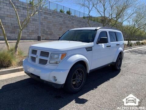 2011 Dodge Nitro for sale at AUTO HOUSE TEMPE in Tempe AZ