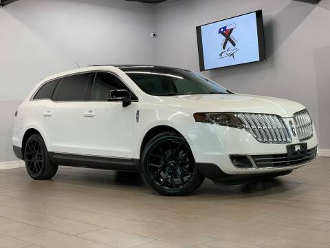 2011 Lincoln MKT for sale at TX Auto Group in Houston TX