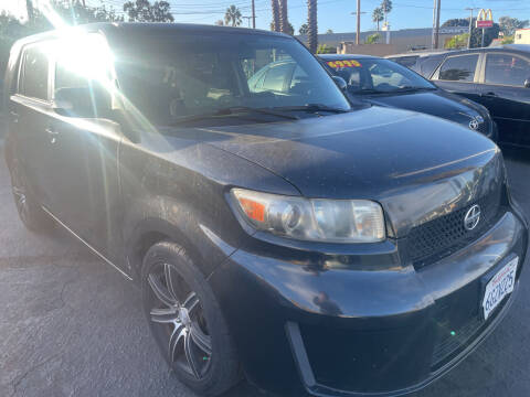 2009 Scion xB for sale at CARZ in San Diego CA