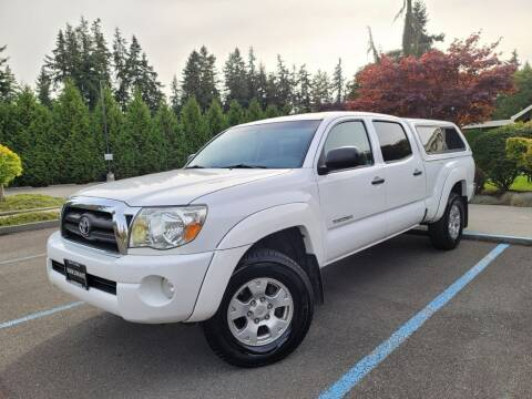 2007 Toyota Tacoma for sale at Silver Star Auto in Lynnwood WA